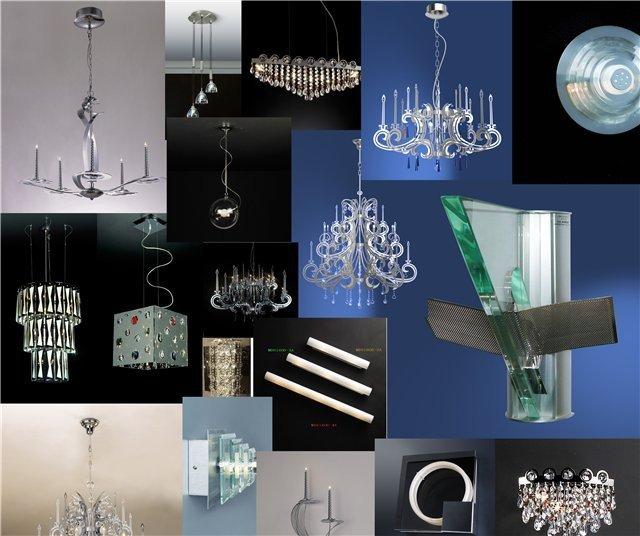3D модели светильников БЕСПЛАТНО онлайн!