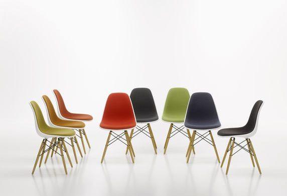 Мебель от известных мастеров дизайна и архитектуры