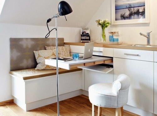 Умная мебель в вашем интерьере