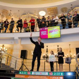Sneha City подарила 250 000 рублей своим покупателям!