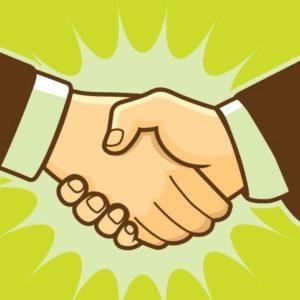 Вместе мы сила! Меры поддержки для арендаторов и сотрудников.